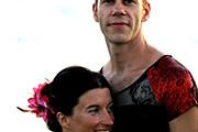 Irene Sposetti & Johan Nilsson