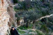 passeggiata della valle